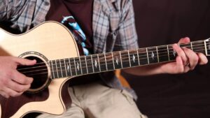 fingerpicking guitarra