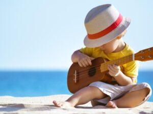Comprar el Mejor Ukelele para niños Online